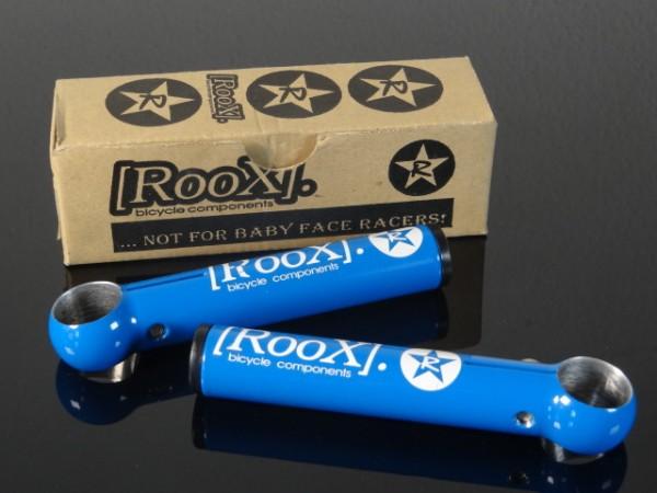 "Roox Litehorns Barends 106 ""Blau"""