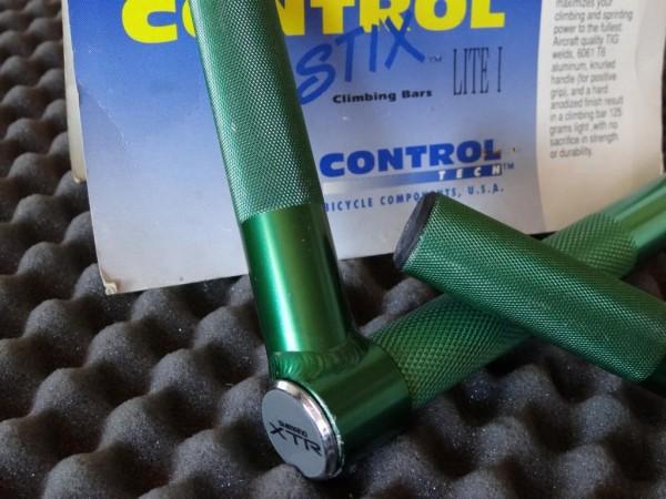 """ControlTech Control Stix Lite 1 Barends """"Grün"""""""