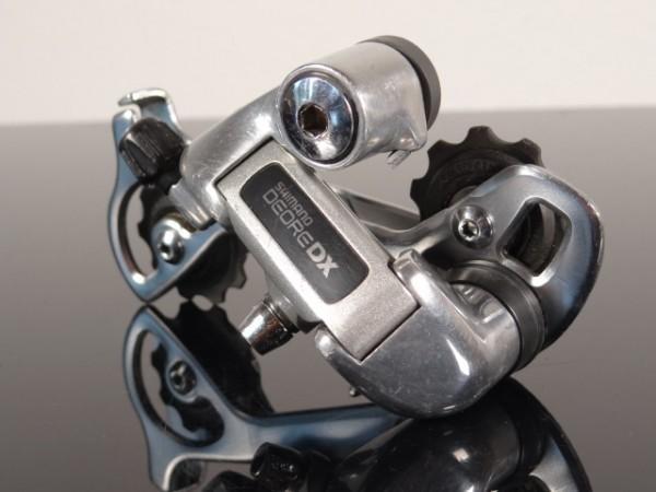 Shimano DX Schaltwerk RD-M650 (Long Cage) 7-fach