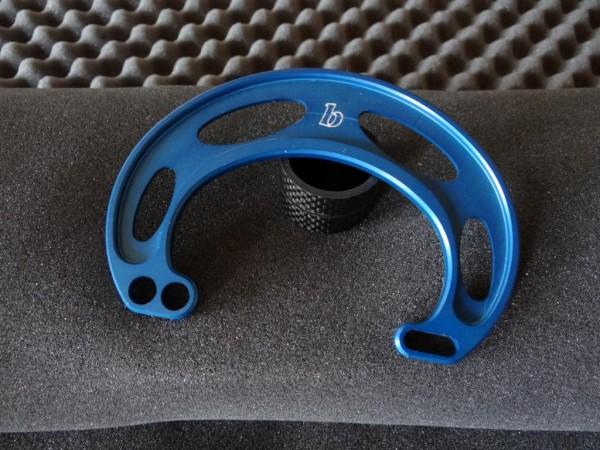 """Brodie HS22 Brakebooster """"Blau"""""""
