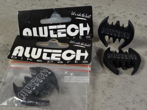 "Alutech Cable Hanger ""The Bat"""