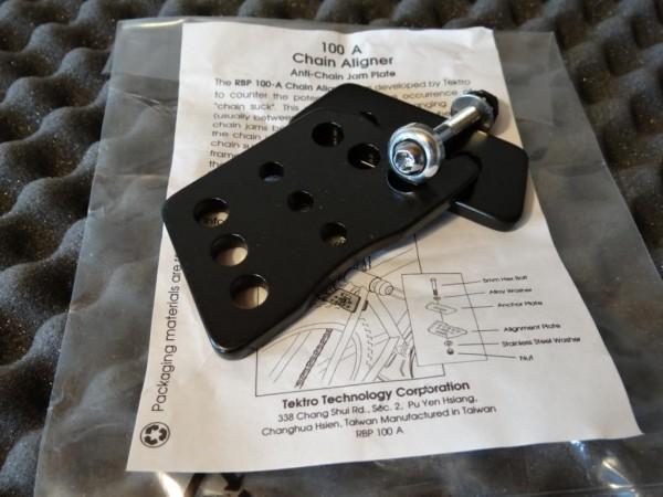 RPB 100 A Chain Aligner (Schwarz)