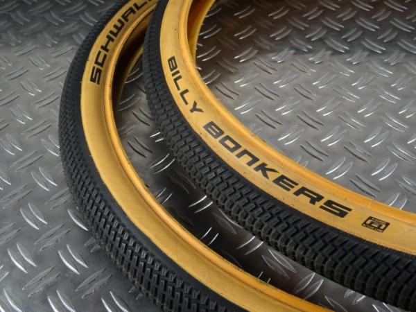 Schwalbe Billy Bonkers MTB Reifen