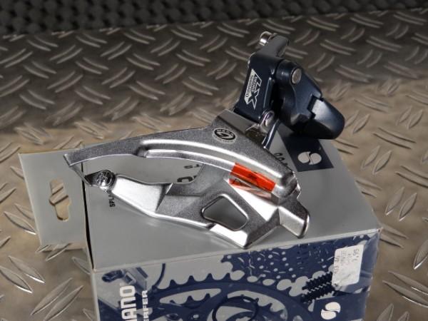 Shimano LX Umwerfer FD-M751 Downpull