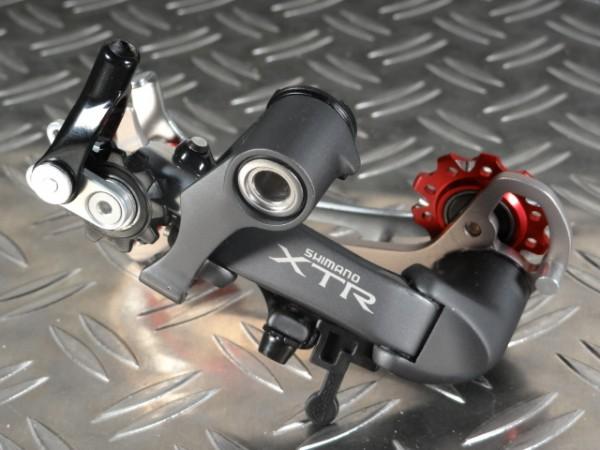 Shimano XTR Schaltwerk RD-M951 NOS