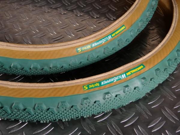 MTB Reifen Michelin Wildgripper Sprint S 1.95