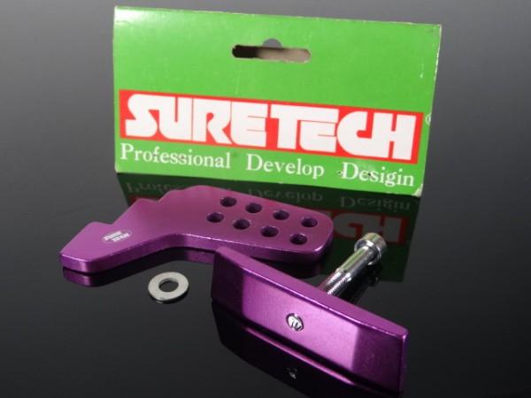 """Sure-Tech Anti-Chainsuck Einheit """"Purple"""" NOS"""